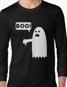 Ghost dislike Long Sleeve T-Shirt