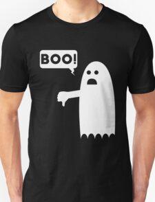 Ghost dislike Unisex T-Shirt