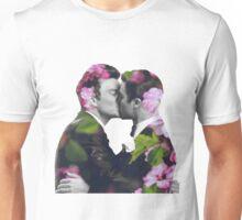 Klaine Wedding Kiss Unisex T-Shirt