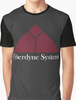 Cyberdyne Systems Graphic T-Shirt