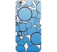 Circles 3 iPhone Case/Skin