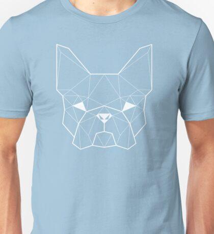 French Geometry Light Unisex T-Shirt