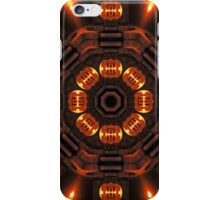 The time portal of history iPhone Case/Skin