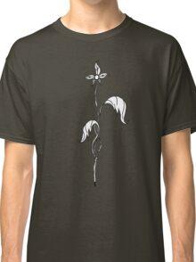 First Bloom ~{Black & White}~ Classic T-Shirt