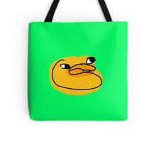 Sebastian Savage Duck Tote Bag