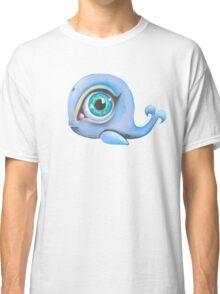 blue baleine Classic T-Shirt