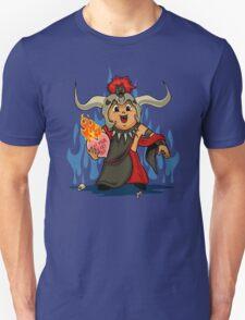 Valentines Day - Mola Ram Unisex T-Shirt