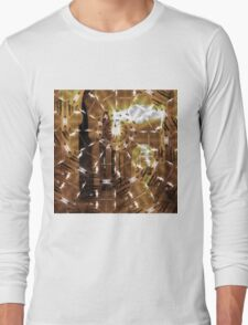 Fractured History Long Sleeve T-Shirt