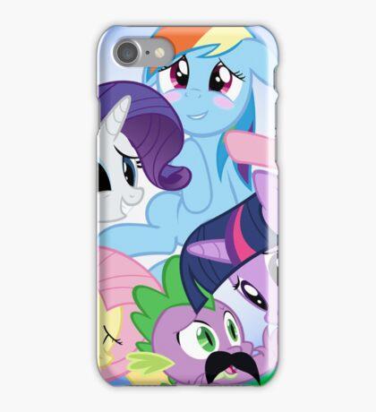 My Little Pony MLP iPhone Case/Skin