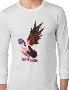 Kirishima - Tokyo Ghoul Long Sleeve T-Shirt