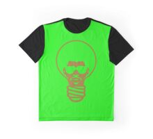 Black Thought funny nerd geek geeky Graphic T-Shirt