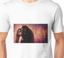Sherlolly Kiss Unisex T-Shirt