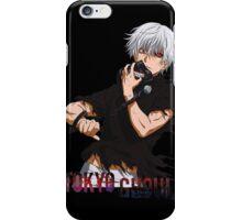 kaneki ken - Tokyo Ghoul 09 iPhone Case/Skin