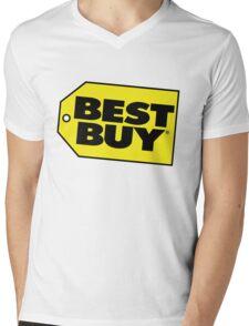 best buy Mens V-Neck T-Shirt
