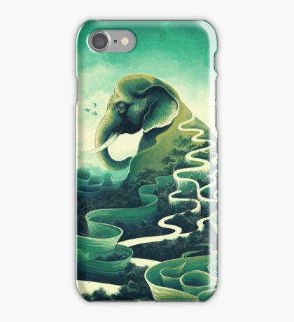 Iconolatry iPhone Case/Skin