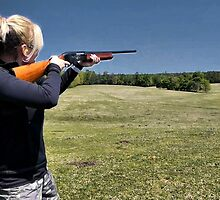 How to hit more targets in sporting clays? by dawngrant