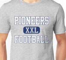 Michael Scott Pioneers Unisex T-Shirt