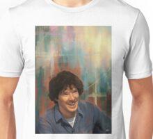 Top Gear-Batch Unisex T-Shirt