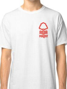nottingham forest logo Classic T-Shirt