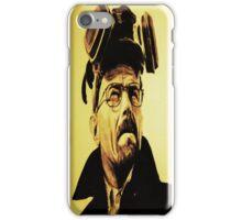 Walter White Phone Case iPhone Case/Skin