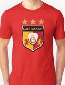 galatasaray old logo T-Shirt