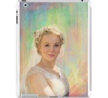 Mary Watson iPad Case/Skin