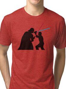 Star Wars Galaxy of Heroes Tri-blend T-Shirt