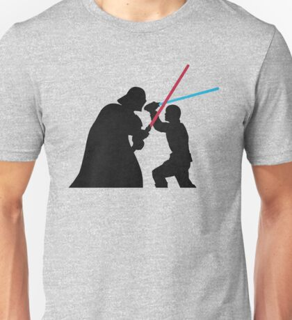 Star Wars Galaxy of Heroes Unisex T-Shirt
