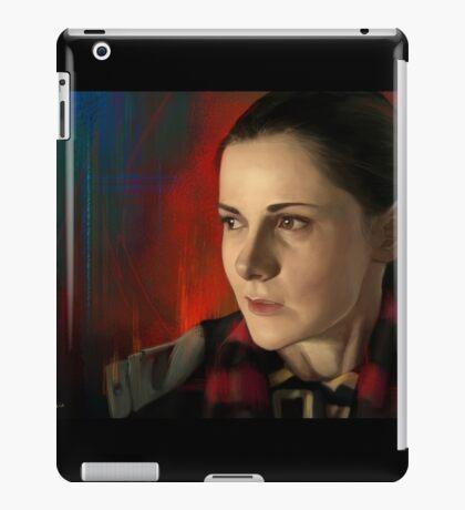 Molly iPad Case/Skin