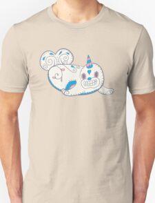 Seel Pokemuerto   Pokemon & Day of The Dead Mashup T-Shirt