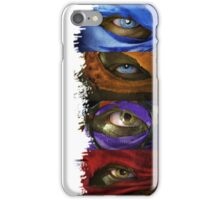 Teenage Mutant Ninja Turtles, TMNT Out Of The Shadows iPhone Case/Skin