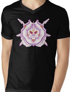Cloyster Pokemuerto | Pokemon & Day of The Dead Mashup Mens V-Neck T-Shirt