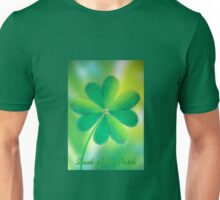 Luck of the Irish  Unisex T-Shirt