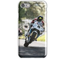 Bruce Anstey iPhone Case/Skin