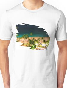 Hawaii Evening Unisex T-Shirt