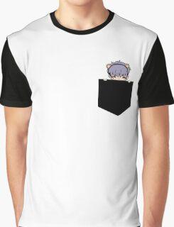 BTS - V - Pocket Edition Graphic T-Shirt