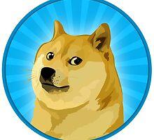 Doge |Meme by 10Drops