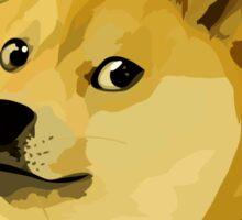 Doge Meme Sticker