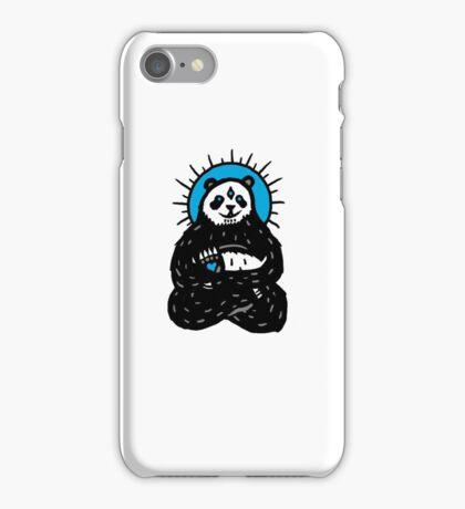 Spirit Panda iPhone Case/Skin