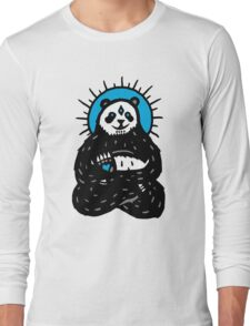 Spirit Panda Long Sleeve T-Shirt