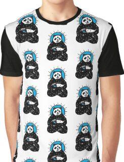 Spirit Panda Graphic T-Shirt