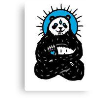 Spirit Panda Canvas Print
