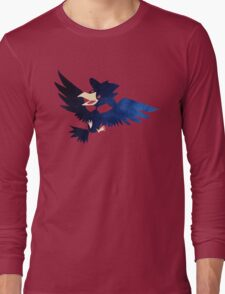 Murkrow Long Sleeve T-Shirt