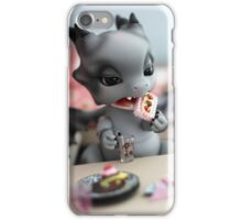 Sweet Dragon iPhone Case/Skin