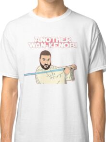 Dj Khaled - Another Wan-Kenobi  Classic T-Shirt