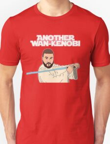 Dj Khaled - Another Wan-Kenobi  T-Shirt
