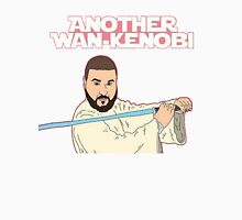 Dj Khaled - Another Wan-Kenobi  Unisex T-Shirt