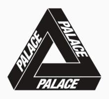 Palace Tri Ferg Logo  by yash666