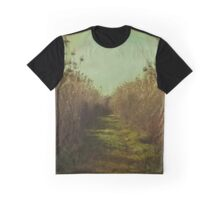 The path into the unknown Graphic T-Shirt