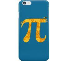 Honey Pi iPhone Case/Skin